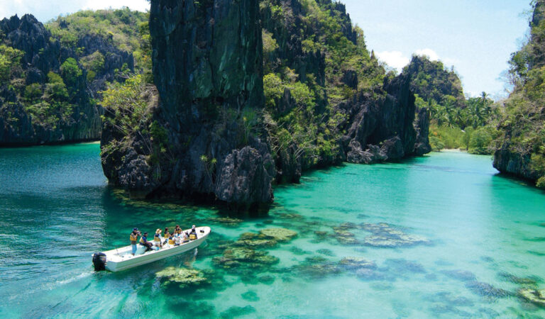 5 Surga Dunianya Manila Yang Wajib Kamu Kunjungi