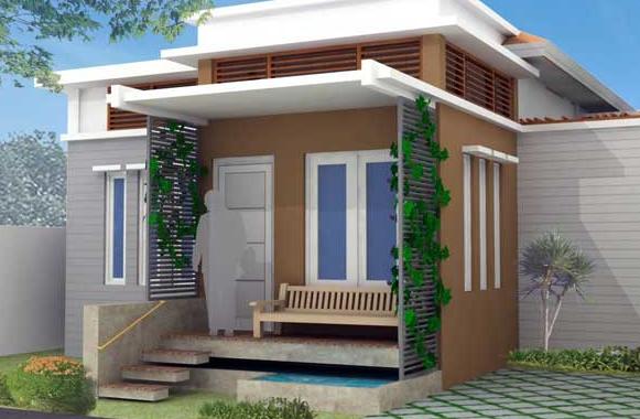 Inilah Pedoman Membuat Teras Rumah Minimalis 2017